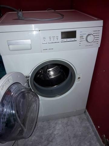 Compramos una lavadora secadora para la peque a naila de 4 - Lavadora secadora pequena ...